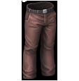 Штаны с карманами