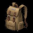 Обычный рюкзак