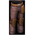 Усиленные штаны