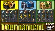 Tournament Chest Rewards