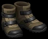 Кевларовые ботинки
