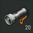 Flashlight 20 new