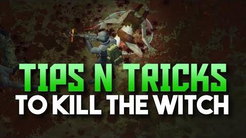 TIPS & TRICKS for Killing the Witch - Last day on Earth- Survival 1.8