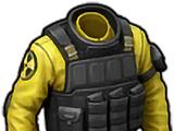 CBRN Combat Armor