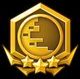 Icon gold tournament