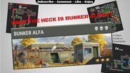 Bunker Alpha Description