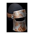 Усиленная шапка