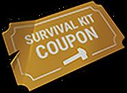 Yellow coupon