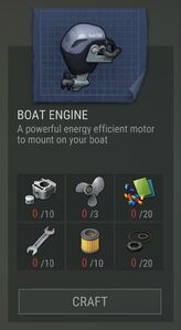 Boat engine crafting materials.jpeg