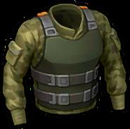 Tactical Body Armor