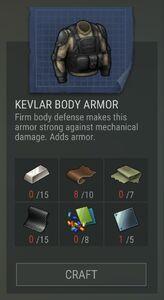 Kevlar Body Armor Crafting Requirements.jpeg