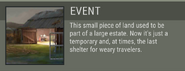 Old barn event