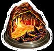 Malboria Lava Caves