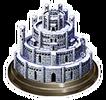 Lanzelia Palace Ruins