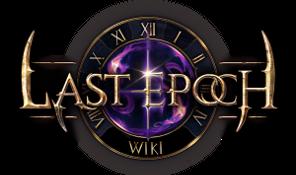 Last Epoch Wiki