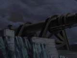 Scolopendra Cannon