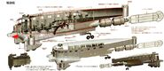 Fam Aerial Log - Turan Transport Vanship
