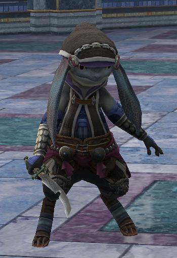Bandit (Wyrmskeep)