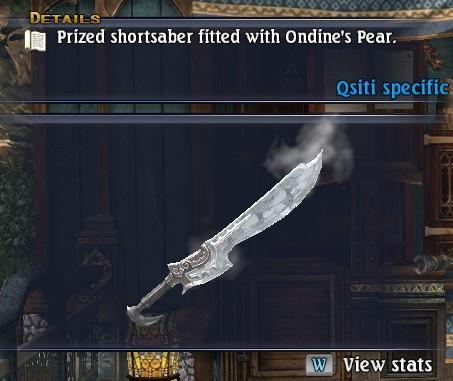 Ondine's Wrath