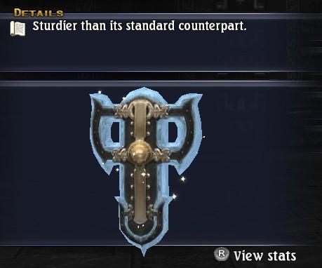 Superior Soulshield