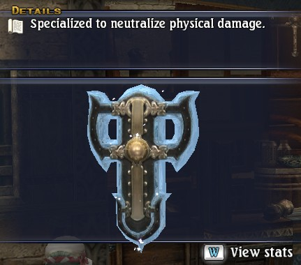 Shielding Soulshield