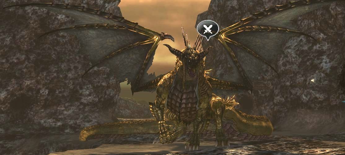 Eldritch Dragon