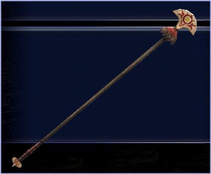 Champion's Rod