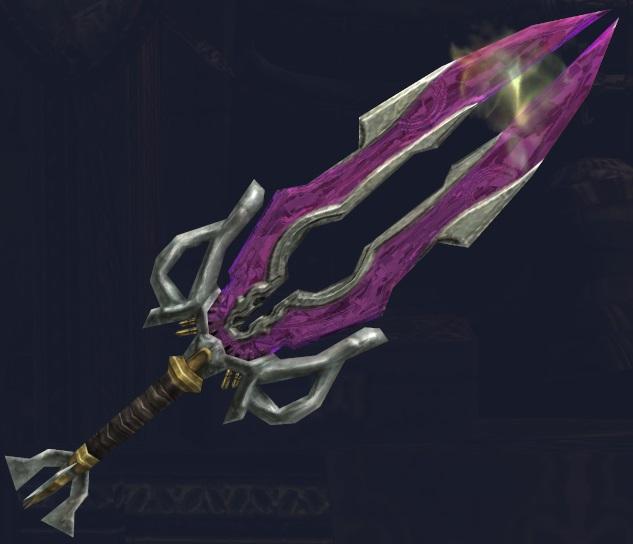 Enchanted Bladebreaker
