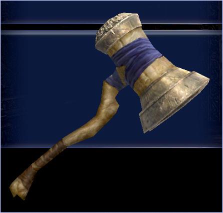 Champion's Sledgehammer
