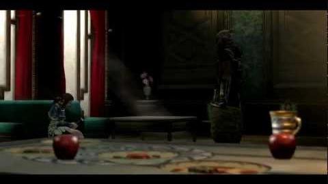 The Last Remnant - 10 - Priorities Irina's Captivity