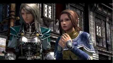 The Last Remnant - 29 - Jager Again Streetfight Irina Binds
