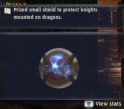 Rider Shield