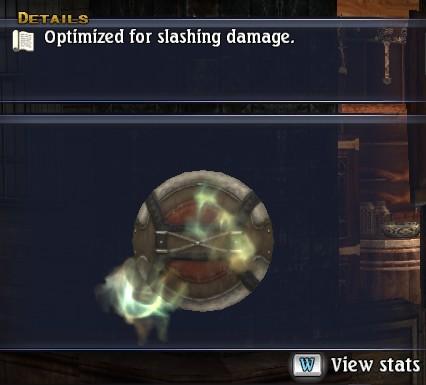 Slicing Targe