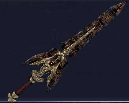 Imperator's Sword