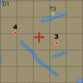 Searing Cauldron Bandit spawn position.png