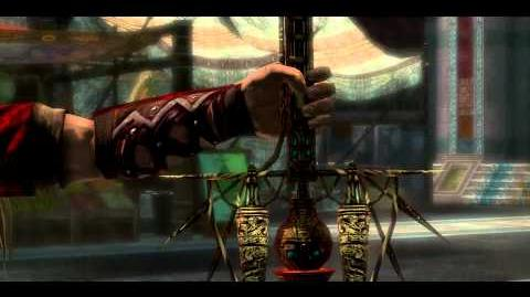The Last Remnant - 26 - The Conqueror Kills Another Steps In