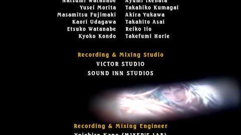 The Last Remnant - 53 - Game Credits Post-Credits Dialogue