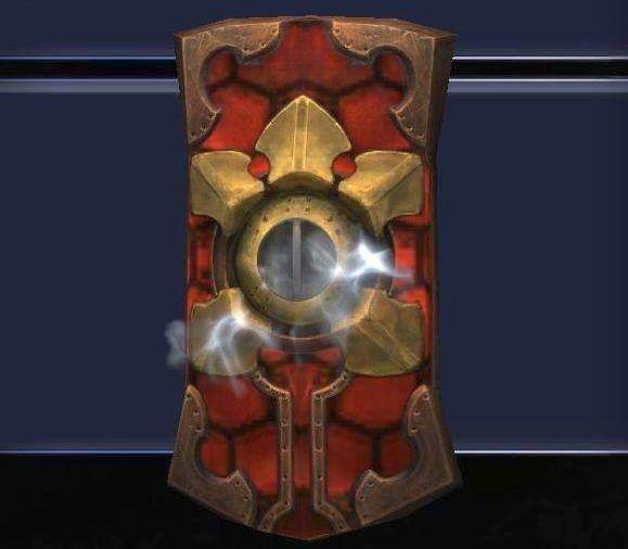 Guardian Shield