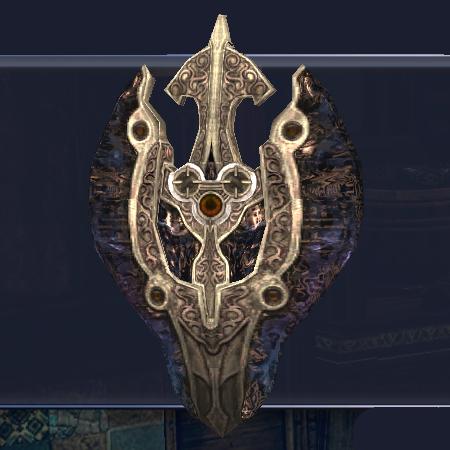 Imperator's Shield