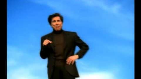 Wynn Las Vegas Official Original TV Commercial - Steve Wynn - 2005