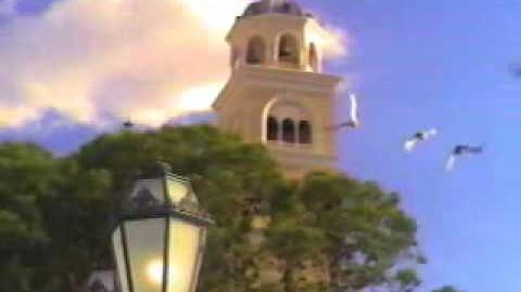 Bellagio Opening Commercial