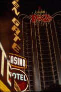 Union Plaza, Las Vegas