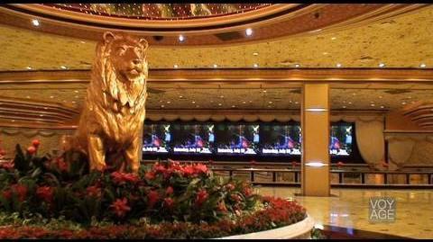 MGM Grand Hotel & Casino - Las Vegas - On Voyage