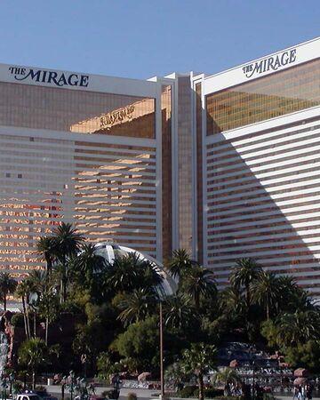 Casino mirage wiki credit report casino