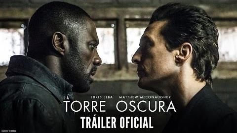 LA TORRE OSCURA. Tráiler Oficial HD en español. En cines 18 de agosto.