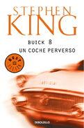 Buick 8 Un coche perverso