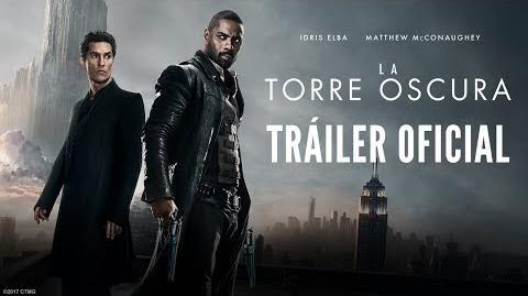 LA TORRE OSCURA. Tráiler Oficial 2 en español HD. En cines 18 de agosto.