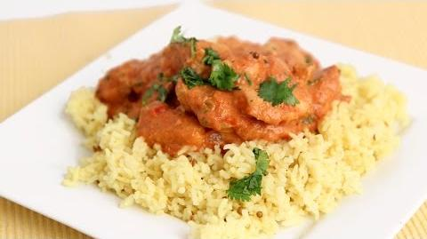 Learn_to_cook_Indian_Inspired_Butter_Chicken!