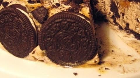 Laura will bake Oreo Ice Cream Cake!