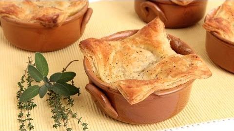 Learn_to_make_Mini_Turkey_Meatball_Pot_Pies!